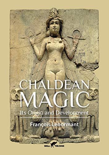 9789492355027: Chaldean Magic: Its Origin and Development