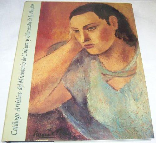 Catalogo artistico del Ministerio de Cultura y: Babino, Maria Elena