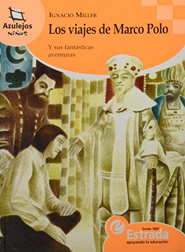 9789500109727: Los Viajes de Marco Polo (Spanish Edition)