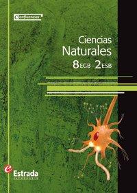 9789500112147: CIENCIAS NATURALES 8 CONFLUENCIAS 2