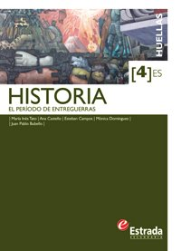 Historia 4 ES el periodo de entreguerras