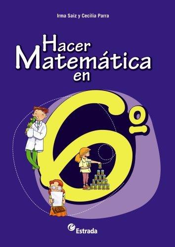 9789500113809: MATEMATICA 6º +Cuadernillo