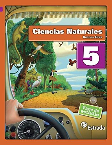 ciencias naturales 5 caba viaje de estudio: Averbach
