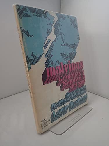 Malvinas, Georgias y Sandwich del Sur, ante: Laurio Hedelvio Destefani