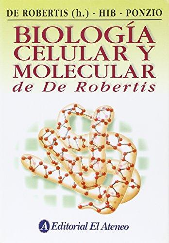 9789500203647: Biologia celular y molecular