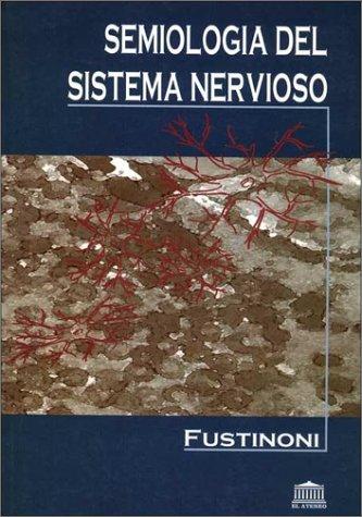 9789500203654: Semiologia del Sistema Nervioso (Spanish Edition)