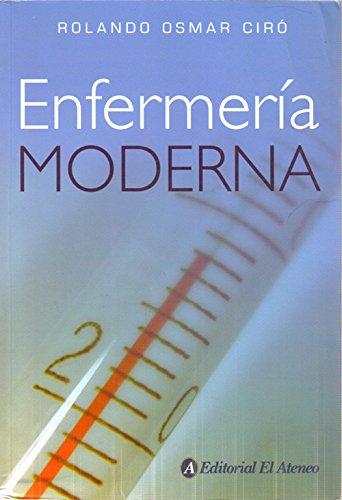 9789500204095: Enfermeria moderna/ Modern Nursing (Spanish Edition)