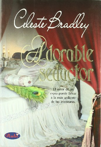 9789500204323: Adorable Seductor/ The Rogue (Spanish Edition)