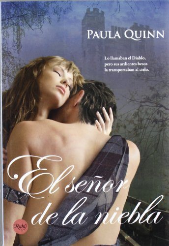 Senor de la niebla / Laird of the Mist (Spanish Edition): Paula Quinn