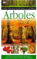 9789500205078: Arboles / Trees (Guias Visuales / Eyewitness Companions) (Spanish Edition)
