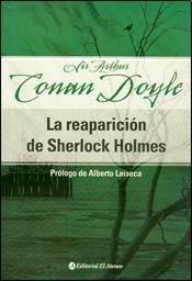 9789500205801: La reaparicion de Sherlock Holmes / The Return of Sherlock Holmes (Spanish Edition)