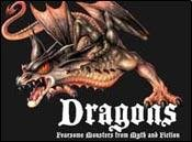 Dragones / Dragons: Monstruos aterradores del mito y la literatura / Fearsome Monsters from Myth and Fiction (Spanish Edition) (9789500206860) by Gerrie McCall