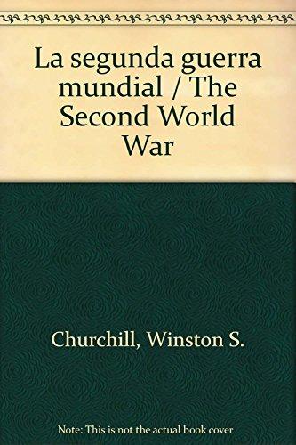 9789500206983: La segunda guerra mundial / The Second World War (Spanish Edition)