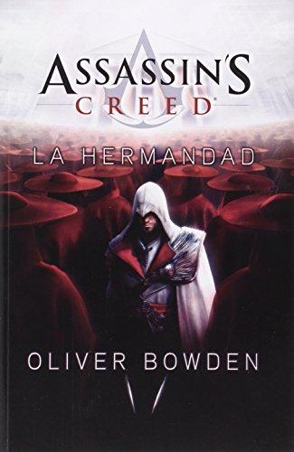9789500207720: Assassin's Creed 2: La Hermandad (Spanish Edition)