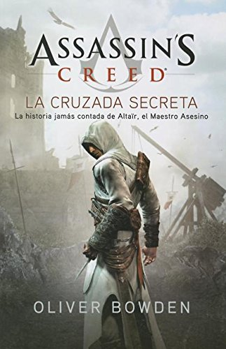 Assassin?s Creed : Revelaciones ((2014)): OLIVER BOWDEN