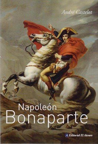 9789500208611: Napoleon Bonaparte