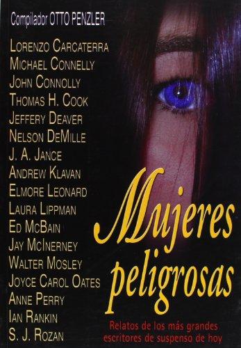 9789500230865: Mujeres Peligrosas (Spanish Edition)