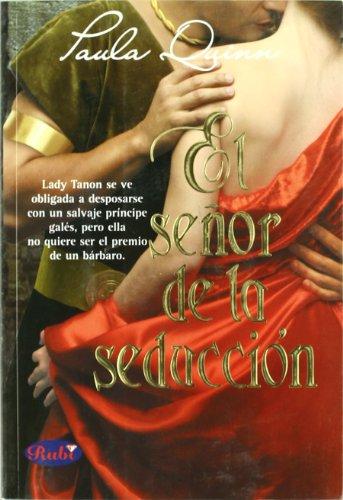 9789500230964: El señor de la seducción / Lord of Seduction (Spanish Edition)