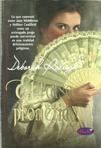 9789500230995: El Falso Prometido/ Some Like It Wicked (Spanish Edition)