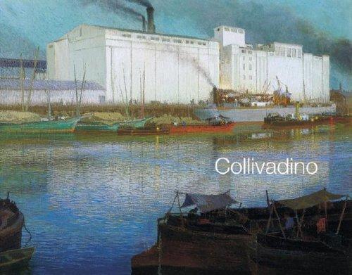 Collivadino (Spanish Edition): Laura Malosetti Costa