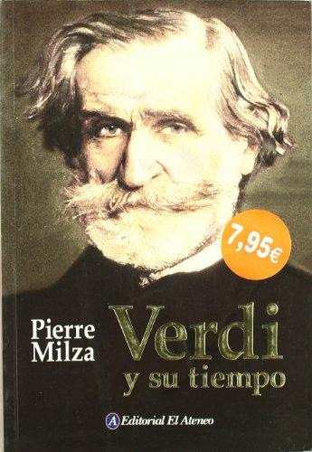 9789500259392: Verdi Y Su Tiempo