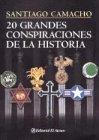 9789500274494: 20 Grandes Conspiraciones de La Historia (Spanish Edition)