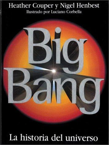 9789500284707: Big Bang: La Historia del Universo