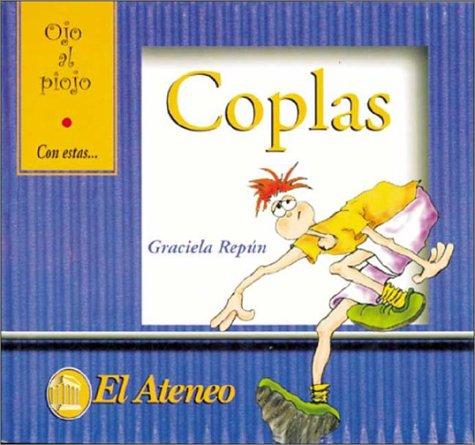 9789500285278: Coplas/ Songs (Ojo Al Piojo)