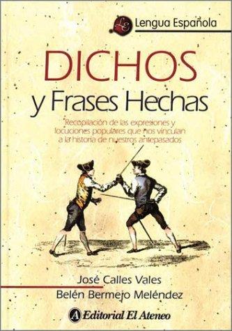 9789500285506: Dichos y Frases Hechas