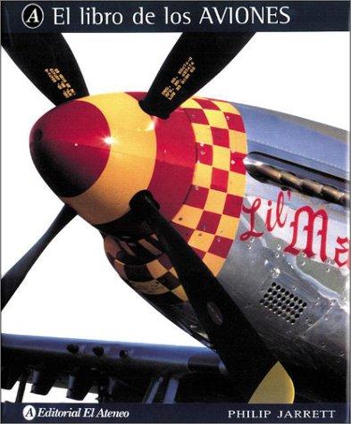 El Libro de Los Aviones (Spanish Edition): Jarrett, Ian