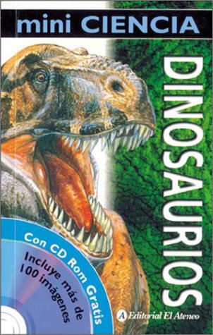 Dinosaurios - Con CD ROM (Spanish Edition) (9500285851) by Nicholson, Sue