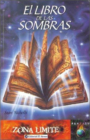 9789500286046: Libro de Las Sombras, El (Spanish Edition)