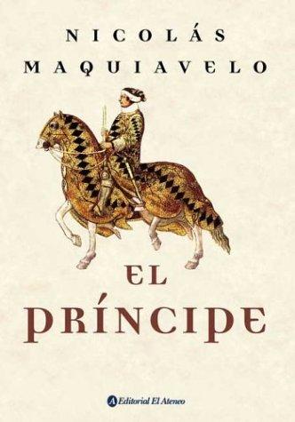 9789500286763: El Principe / the Prince (Spanish Edition)