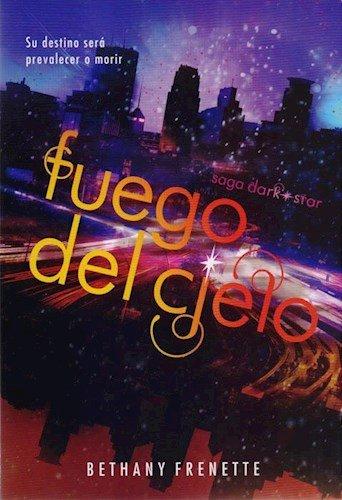 9789500298520: Fuego Del Cielo