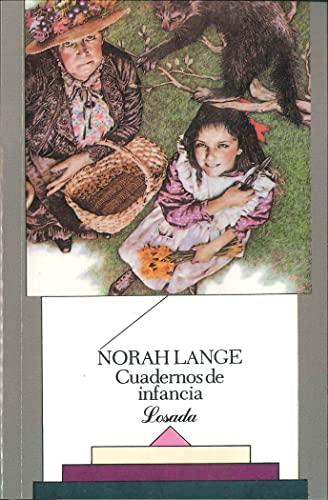 9789500300797: Cuadernos de Infancia (Biblioteca Clasica y Contemporanea)