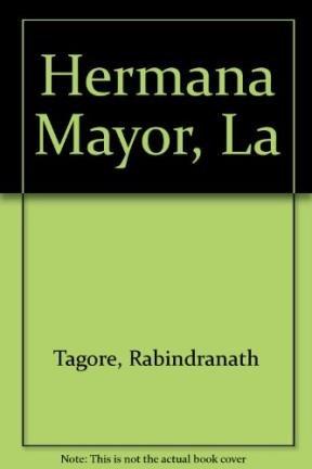 9789500301428: Hermana Mayor, La (Spanish Edition)