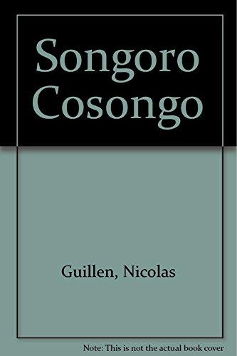 9789500301565: Songoro Cosongo (Spanish Edition)
