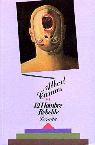 9789500302722: Hombre Rebelde, El - 393 - (Spanish Edition)