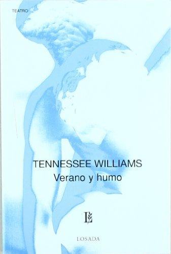 9789500303385: Verano Y Humo -458-
