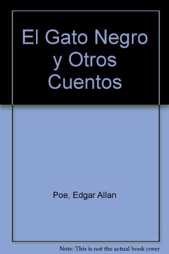 9789500305082: El Gato Negro y Otros Cuentos (Spanish Edition)