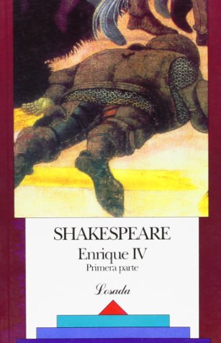 9789500305525: Enrique Iv -Primera Parte- (Teatro (losada))