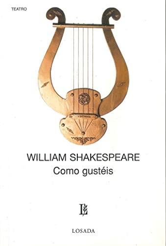 9789500306324: Como Gusteis (Spanish Edition)