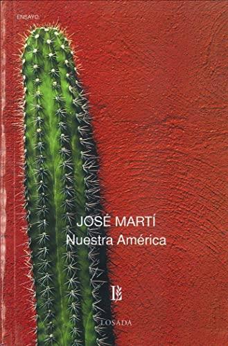 9789500306386: Nuestra America (Spanish Edition)