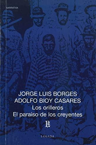 ORILLEROS/PARAISO DE LOS