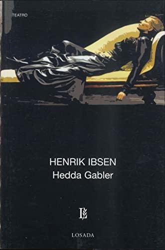 9789500307307: Hedda Gabler
