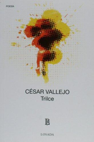 9789500307512: Trilce (Spanish Edition)