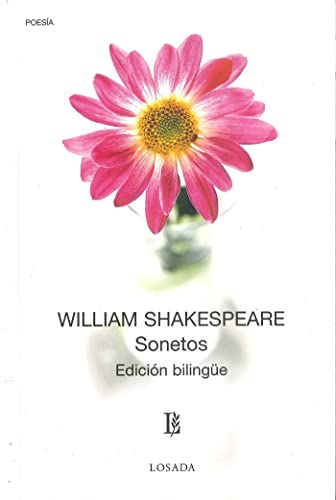 9789500307536: Sonetos-Shakespeare(Ed.Biligue) (Clasicos (losada))