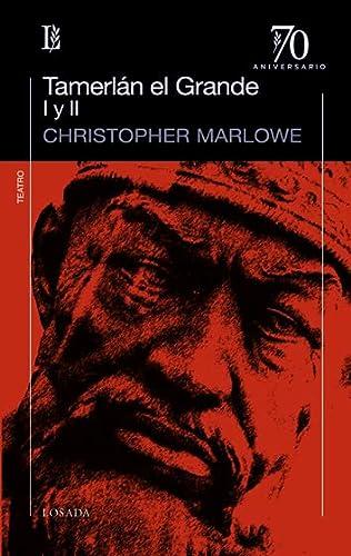 9789500307949: Tamerlan el Grande I-ii