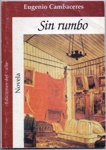 9789500307963: Sin rumbo
