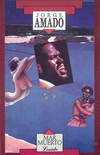 9789500340557: The Mar Muerto